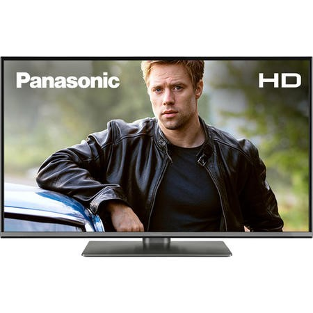 "Panasonic TX-32GS352B 32"" HD Ready LED Smart TV with Freeview Play"