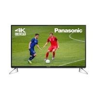 "Panasonic TX-40EX600B 40"" 4K Ultra HD Smart LED TV with Freeview HD and Freeview Play"