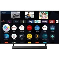 "Refurbished Panasonic TX-40HX800B 40"" 4K Ultra HD HDR10+. Smart LED TV with Google Assistant and Alexa"