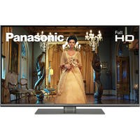 "Panasonic TX-43FS352B 43"" 1080p Full HD LED Smart TV"