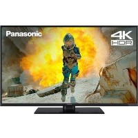 "GRADE A1 - Panasonic TX-43FX555B 43"" 4K Ultra HD Smart HDR LED TV with 1 Year Warranty"