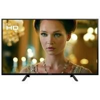"Panasonic TX-49ES400B 49"" 1080p Full HD Smart LED TV with Freeview HD"