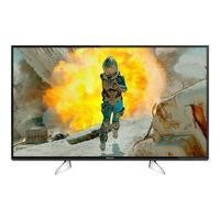 "Panasonic TX-49EX600B 49"" 4K Ultra HD HDR Smart LED TV with Freeview HD and Freeview Play"