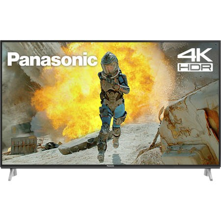 "Panasonic TX-55FX650B 55"" 4K Ultra HD HDR LED Smart TV with Freeview Play"