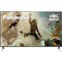 "GRADE A2 - Panasonic TX-55FX700B 55"" 4K Ultra HD LED TV"