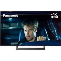 "Panasonic TX-50GX800B 50"" 4K Ultra HD Smart HDR LED TV with Dolby Vision and HDR10+"