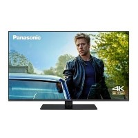 "Panasonic TX-50HX700B 50"" 4K Ultra HD Smart LED TV"