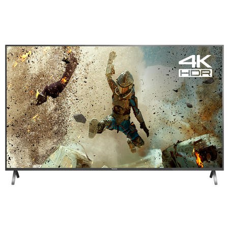 "Panasonic TX-65FX700B 65"" 4K Ultra HD HDR LED Smart TV with 5 Year Warranty"