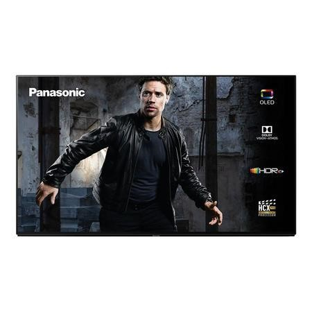 "Refurbished - Grade A1 - Panasonic TX-65GZ950B 65"" 4K Ultra HD HDR10+ Smart OLED TV with HCX Pro Processor"