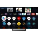 "TX-65HX800B Panasonic TX-65HX800B 65"" 4K Ultra HD HDR10+ Smart LED TV with Google Assistant and Alexa"
