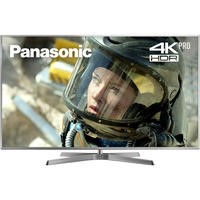 "Panasonic TX-75FX750B 75"" 4K Ultra HD HDR LED Smart TV with 5 Year Warranty"