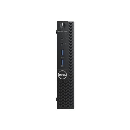 TXHFN Dell Optiplex 3050 Core i5-7500T 4GB 500GB DVD-RW Windows 10 Pro Desktop