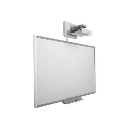 Smart U100W Projector for Smart Board 885