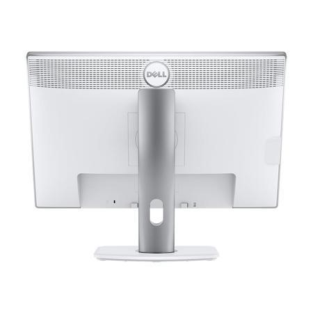 "Dell UltraSharp U2412M WUXGA 24""  Monitor - White"