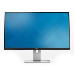 "Dell UltraSharp U2715H QHD DP mDP HDMI LED IPS 27"" Monitor"
