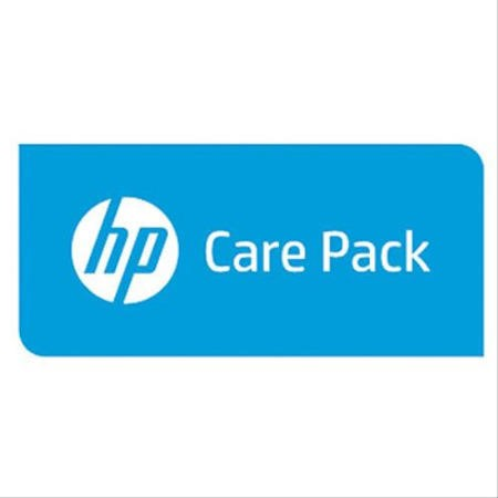 HP Care Pack 3 Year 24 x 7 4 Hour Onsite Foundation Care