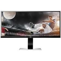 "AOC 34"" U3477Pqu 2k Quad HD UltraWide Monitor"