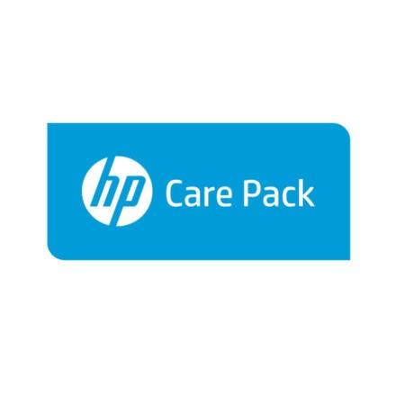Hewlett Packard HP Care Pack 3 Year 24 x 7 4 Hour Onsite w/IC ProLiant DL360Gen9 Foundation Care