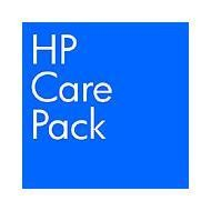 U4812E HP Notebook Care Pack - 3 Year Collect and Return Warranty