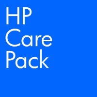 HP Care Pack for ProLiant DL385 G5 Servers - Post Warranty 6 Hour 24x7 Call-to-repair