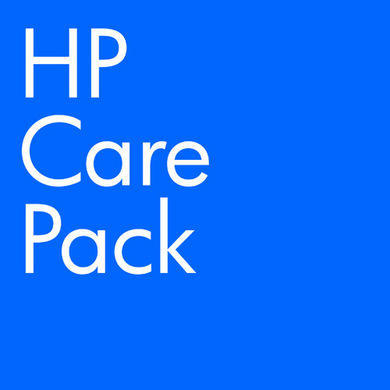 HP Care Pack Next Business Day - Extended service agreement -  3 yrs - On-site