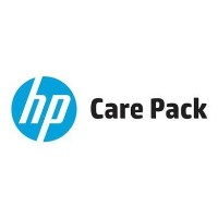 HP 3 year Next business Day onsite Carepack Service for 250 Range