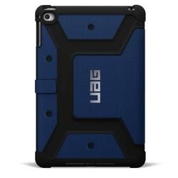 Urban Armor Gear Folio Case for iPad Mini 4 in Cobalt Blue