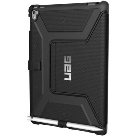 "Urban Armor Gear Folio Case for iPad Pro 9.7"" in Black"
