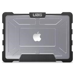 "Urban Armor Gear Case for Macbook Air 13"" in ICE"
