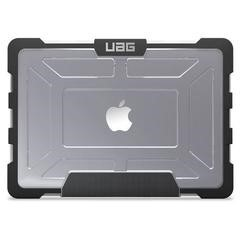 "Urban Armor Gear Case for Macbook Pro 13"" in ICE"
