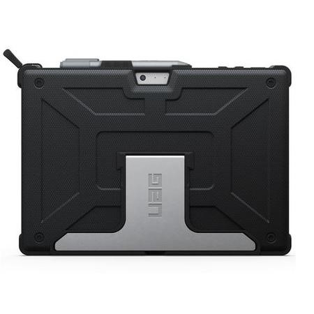 Urban Armor Gear Case for Microsoft Surface Pro 4 in Black