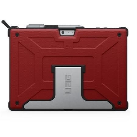 Urban Armor Gear Case for Microsoft Surface Pro 4 in Magma