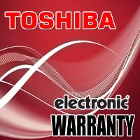 Toshiba 3 Years International Warranty for Education Laptops