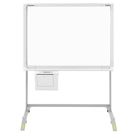 "Panasonic UB-5335 50"" Whiteboard with Built-in Printer and USB Interface"