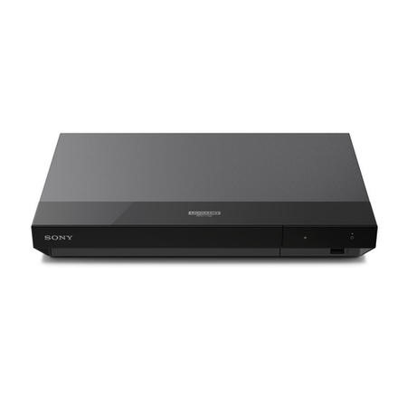 Sony UBP-X700 Smart 3D 4K UHD HDR Upscaling Blu-Ray/DVD Player