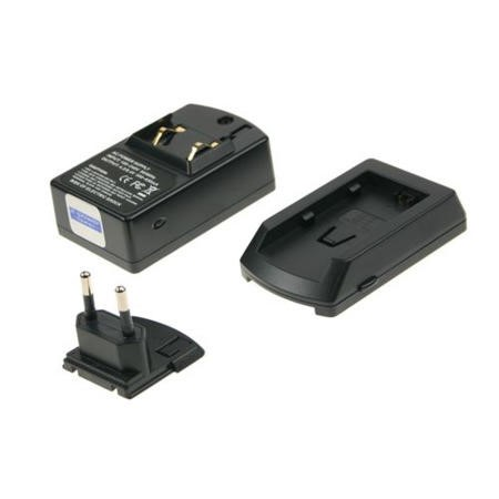2-Power Camcorder Battery Charger 8.4V UCC8010E