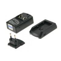 2-Power Camcorder Battery Charger 8.4V UCC8014A