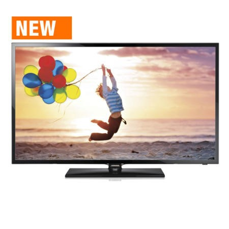 Ex Display - As new but box opened - Samsung UE42F5000 42 Inch Freeview HD LED TV