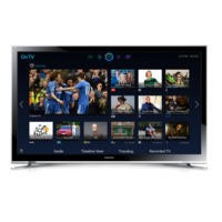 Samsung UE22H5600 22 Inch Smart LED TV