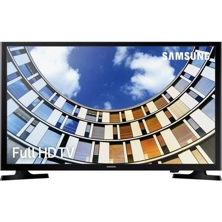 "Samsung UE49M5000 49"" 1080p Full HD LED TV with Freeview HD"