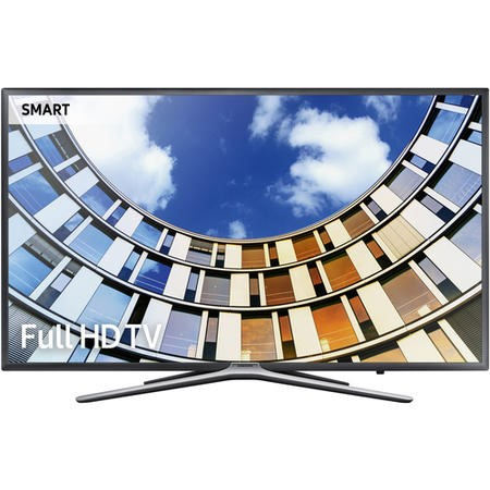 "UE32M5520AKXXU Samsung UE32M5520 32"" 1080p Full HD LED Smart TV with Freeview HD"