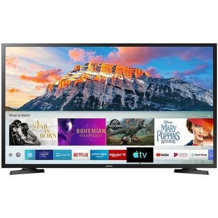 "Samsung UE32N5300 32"" 1080p Full HD LED Smart TV with Freeview HD"