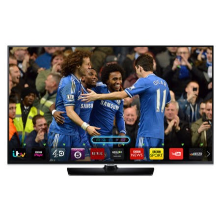 Ex Display - As new but box opened - Samsung UE40H5500 40 Inch Smart LED TV