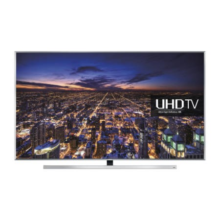 Samsung UE55JU7000 55 Inch Smart 4K Ultra HD 3D LED TV