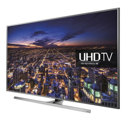 Samsung UE75JU7000 75 Inch Smart 4K Ultra HD LED TV