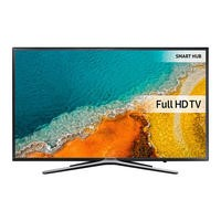 "Samsung UE40K5500AK - 40"" Class - K5500 Series LED TV - Smart TV - 1080p Full HD - Micro Dimming P"