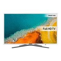 Samsung UE40K5510 40 Inch Smart Full HD LED TV PQI 400