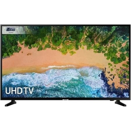 "UE65NU7020KXXU Samsung UE65NU7020 65"" 4K Ultra HD HDR LED Smart TV with Freeview HD"
