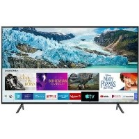 "Samsung UE50RU7100 50"" 4K Ultra HD Smart HDR LED TV with Freeview HD"
