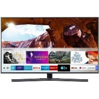 "Ex Display - Samsung UE43RU7400 43"" 4K Ultra HD Smart HDR LED TV with Dynamic Crystal Colour"